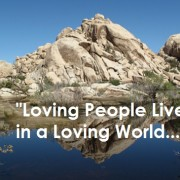 loving people